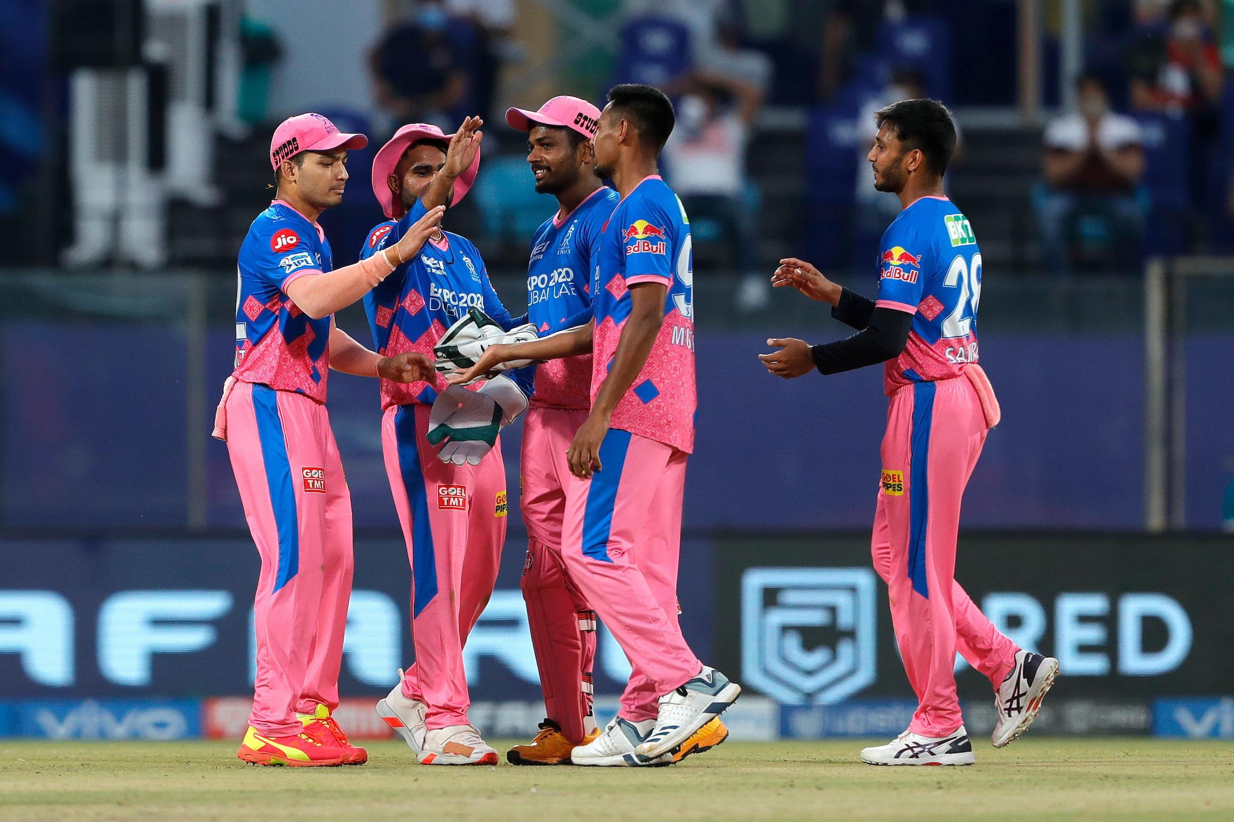 RRvsSRH : जीत के बाद संजू सैमसन ने जोस बटलर को लेकर बोली ऐसी बात, जीत लिया क्रिकेट फैंस का दिल 2