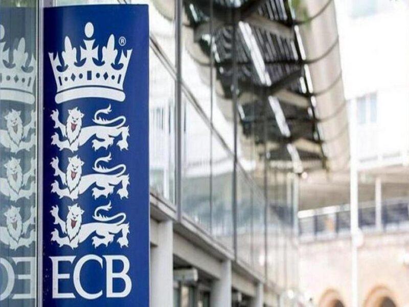 क्रिकेट: इंग्लैंड क्रिकेट बोर्ड (ECB) आर्थिक स्थिति में हुआ कमजोर, कोविड के कारण भारी नुकसान 1