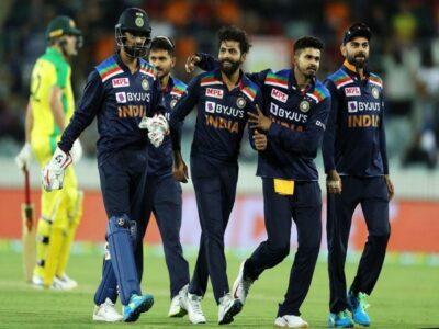 श्रीलंका दौरे पर कप्तान बनने का प्रबल दावेदार था ये खिलाड़ी, अब फिटनेस की वजह से हो सकता है टीम से बाहर 15