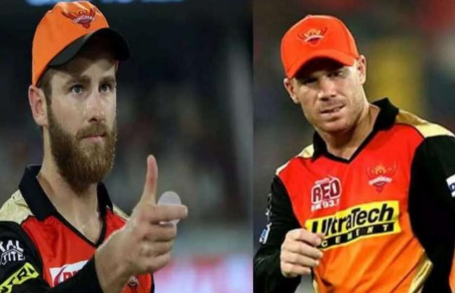 डेविड वॉर्नर बनाम केन विलियमसन, हैदराबाद के लिए कौन रहा है बेस्ट कप्तान आंकड़े दे रहे हैं गवाही 17