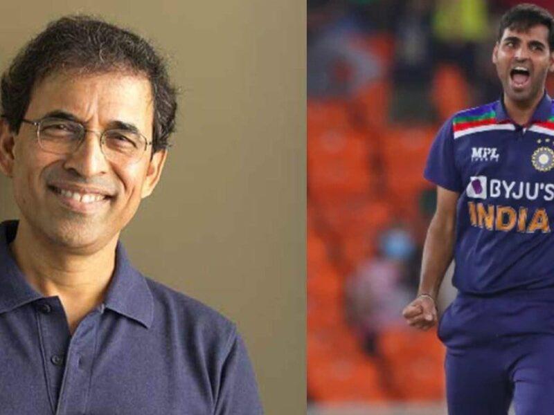 हर्षा भोगले ने श्रीलंका दौरे के लिए चुनी टी20 टीम, इन 11 खिलाड़ियों को दिया मौका 5