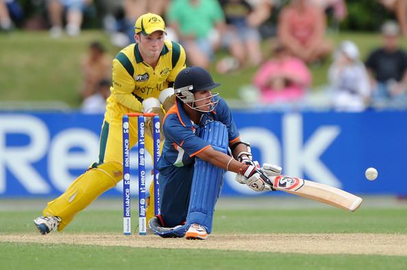 """""""अच्छी यादें थी, लेकिन अब आगे बढ़ना ही बेहतर...."""" और फिर भारतीय क्रिकेट छोड़ अमेरिका के हुए स्मित पटेल 5"""