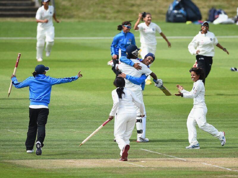 BCCI ने किया बड़ा ऐलान, कोहली सेना के बाद अब महिला टीम के पास इतिहास रचने का मौका 1