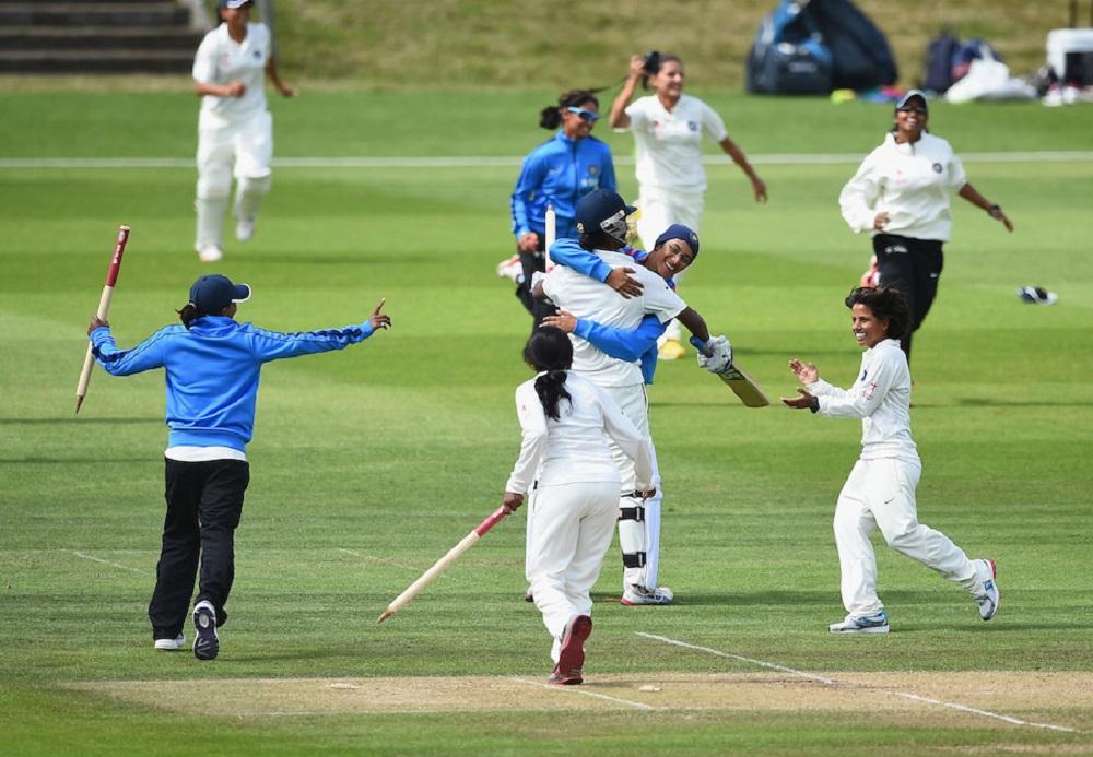 अंजुम चोपड़ा ने बताया उस युवा क्रिकेटर का नाम, जो भविष्य में मचा सकती है तहलका 2