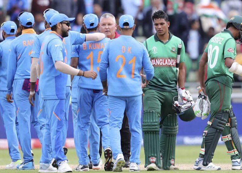 अगले साल भारतीय टीम करेगी बांग्लादेश का दौरा, बीसीसीआई जल्द जारी करेगी पूरा कार्यक्रम 1