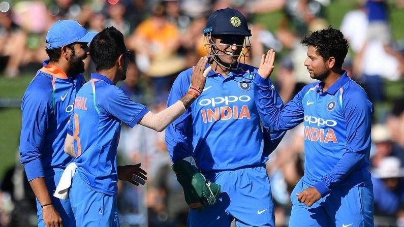 """भारतीय टीम से लगातार नजरअंदाज होने के बाद इस खिलाड़ी को आई महेंद्र सिंह धोनी की याद, कहा """"MISS YOU MAHI"""" 6"""