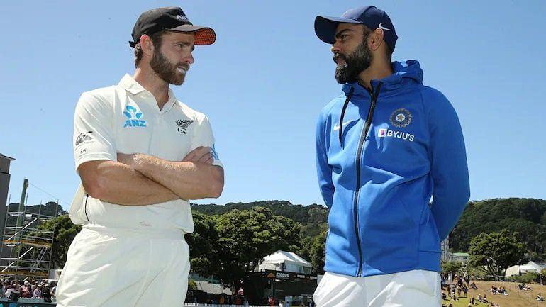 WTC Final: फाइनल से पहले केन विलियमसन को हुआ टीम इंडिया की ताकत का अहसास, कही ये बड़ी बात 1