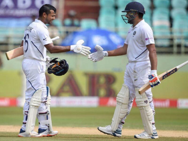 World Test Championship में बनी तीन बड़ी साझेदारियां, इन भारतीय जोड़ियों ने मचाया धमाल 6