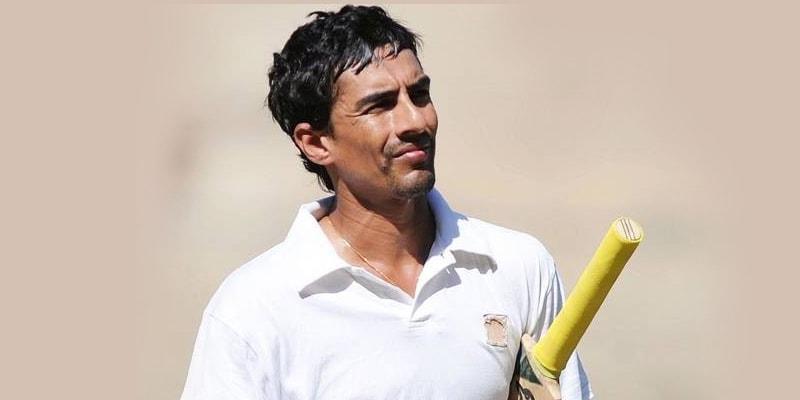 5 अनलकी क्रिकेटर जिन्हें नहीं मिल सका भारतीय टीम से खेलने का मौका 3