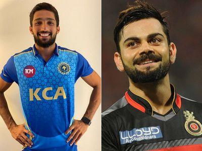 IPL 2021: वीरेंद्र सहवाग ने कहा, विराट कोहली को हटा इस खिलाड़ी को उनकी जगह दे RCB 2