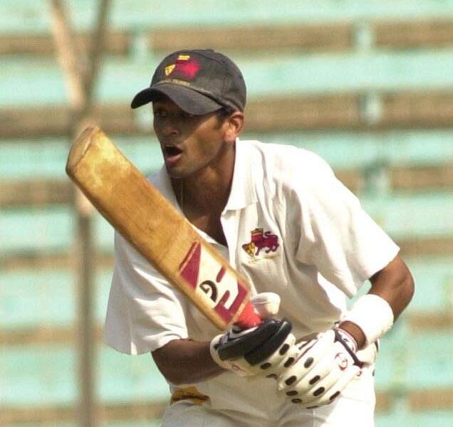 5 अनलकी क्रिकेटर जिन्हें नहीं मिल सका भारतीय टीम से खेलने का मौका 1