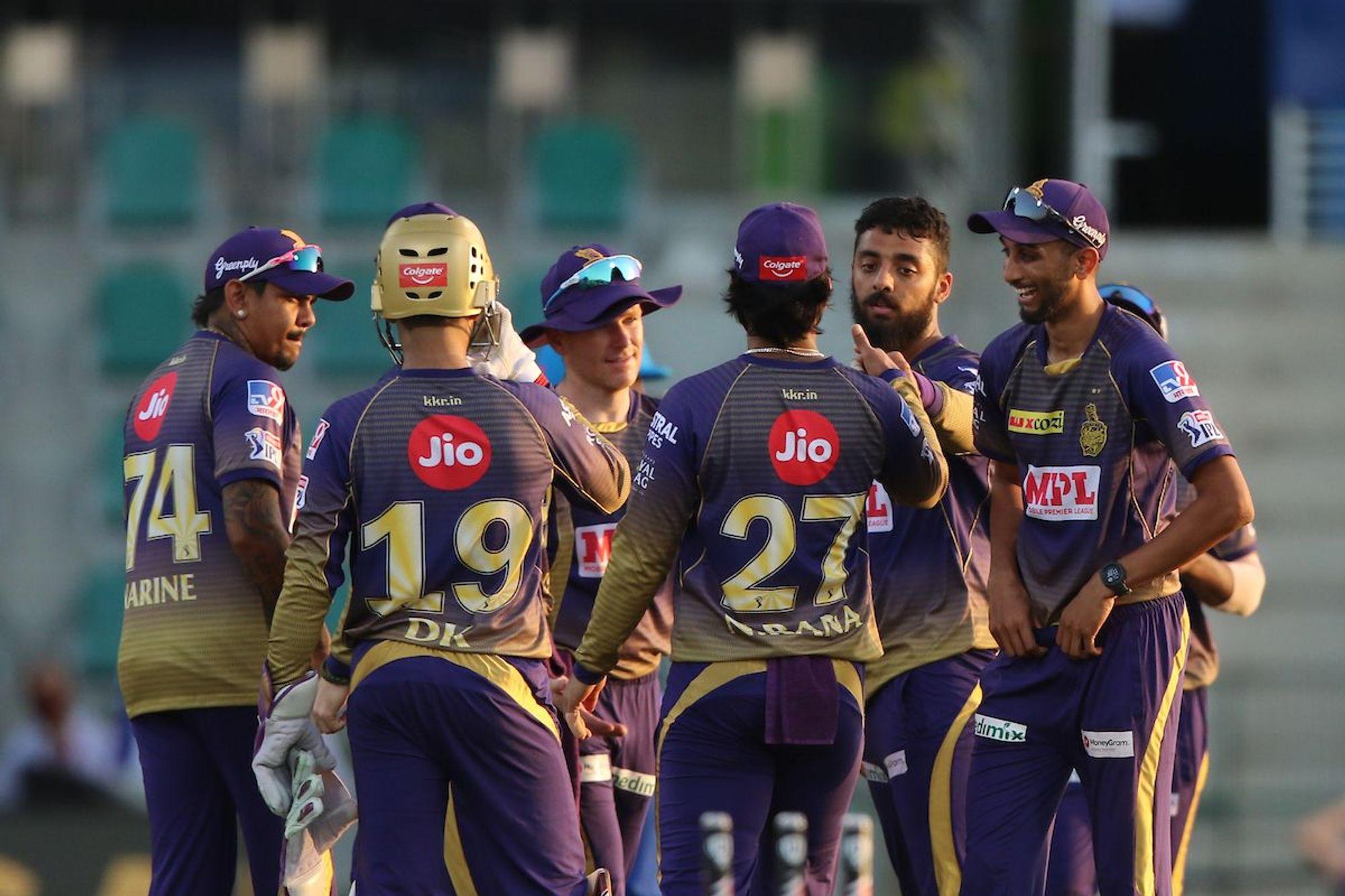 IPL 2021: जीत की राह पर लौटने के लिए कोलकता की टीम को करने पड़ेंगे यह 3 बड़े बदलाव 1