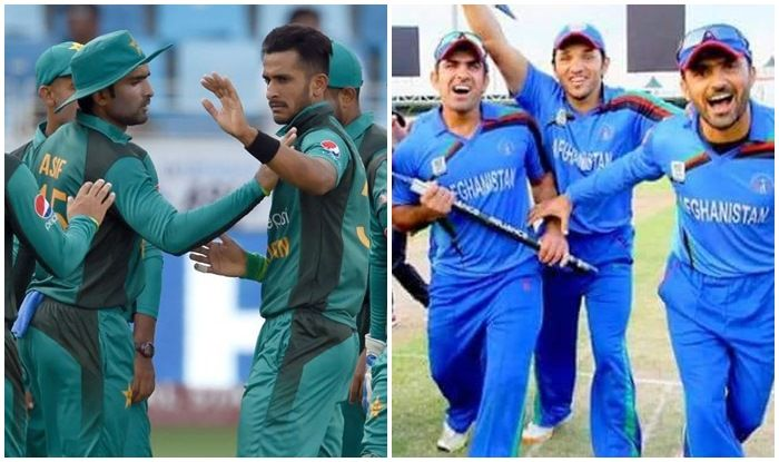 पाकिस्तान और अफ़गानिस्तान के बीच पहली बार खेली जा सकती है द्विपक्षीय सीरीज़, जानिए पूरा कार्यक्रम 8
