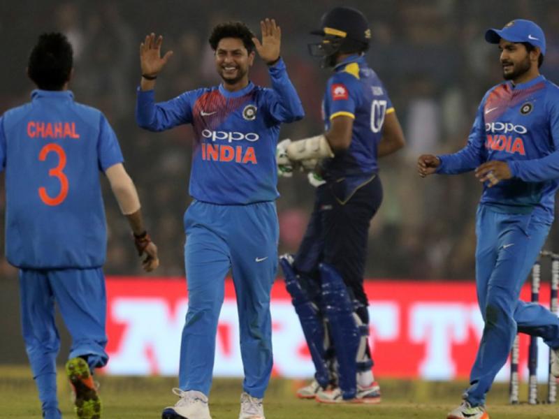 SL vs IND: श्रीलंका दौरे का ये रहा पूरा शेड्यूल, जानिए कब रवाना होगी भारतीय टीम 5
