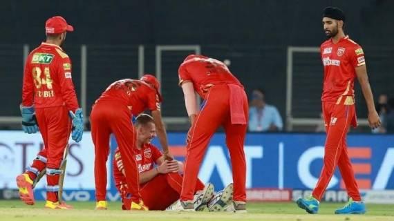 RCB के खिलाफ शानदार जीत के बाद पंजाब के लिए आई बुरी खबर, टीम का स्टार खिलाड़ी हुआ चोटिल 2