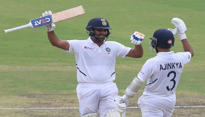 आईसीसी टेस्ट चैंपियनशिप में भारत के लिए इन 5 बल्लेबाजों ने बनाए हैं सबसे ज्यादा रन 1
