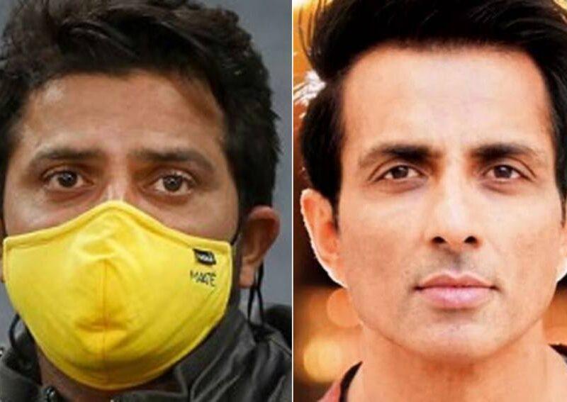 सुरेश रैना को पड़ी ऑक्सीजन की जरूरत, CM योगी से मांगी मदद, लेकिन सोनू सूद ने कराई व्यवस्था 6