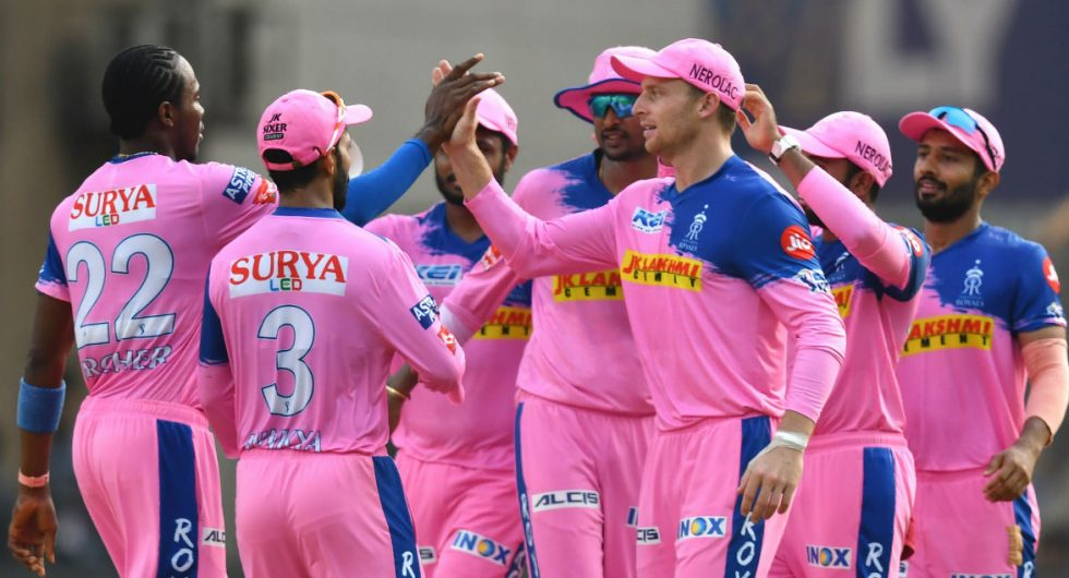 IPL 2021 : आईपीएल का स्थगित होना इन तीन टीमों के लिए साबित हो सकता है फायदेमंद 3