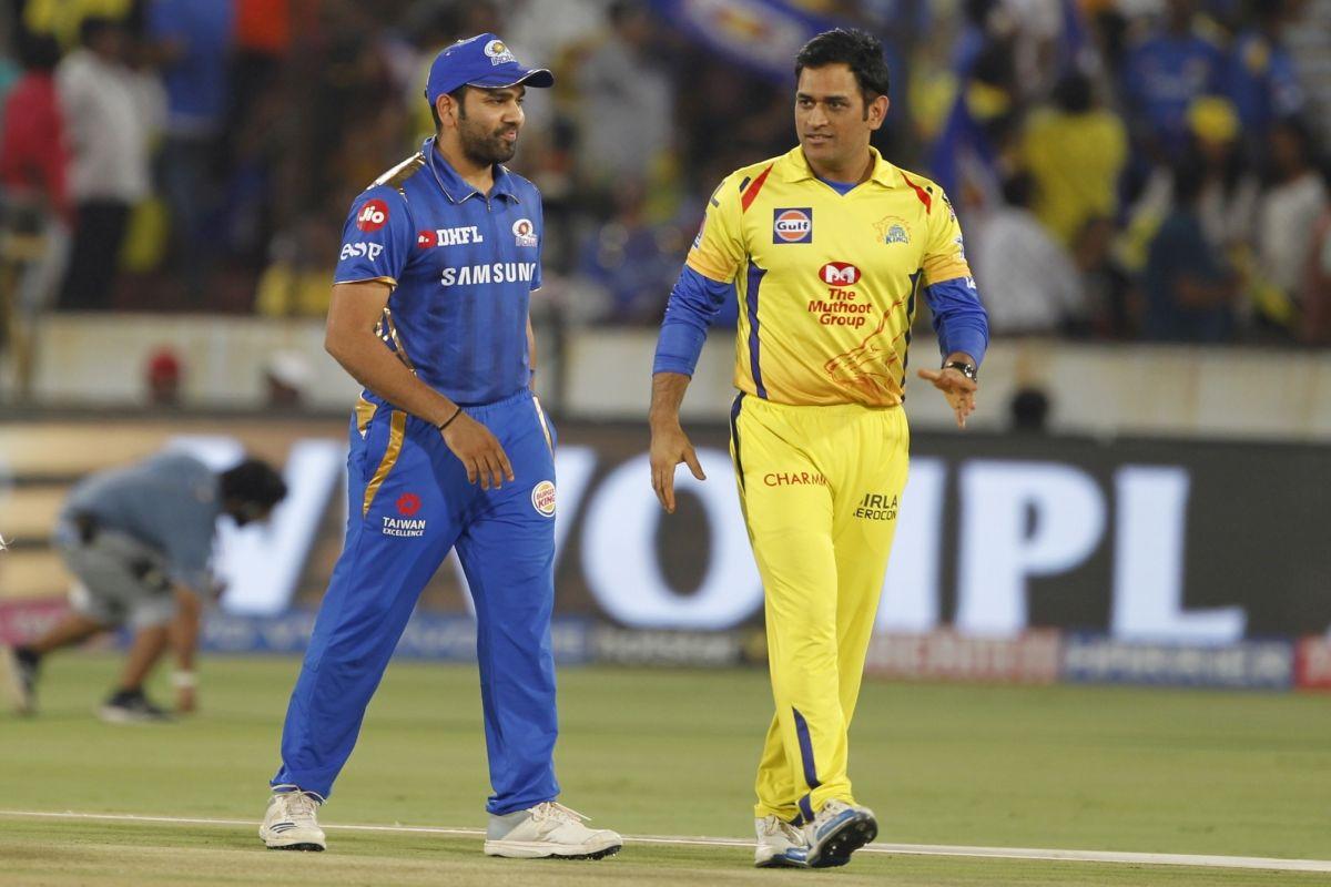 चेन्नई के खिलाफ उतरते ही रोहित शर्मा ने रचा इतिहास, ये कारनामा करने वाले पहले भारतीय खिलाड़ी बने 2