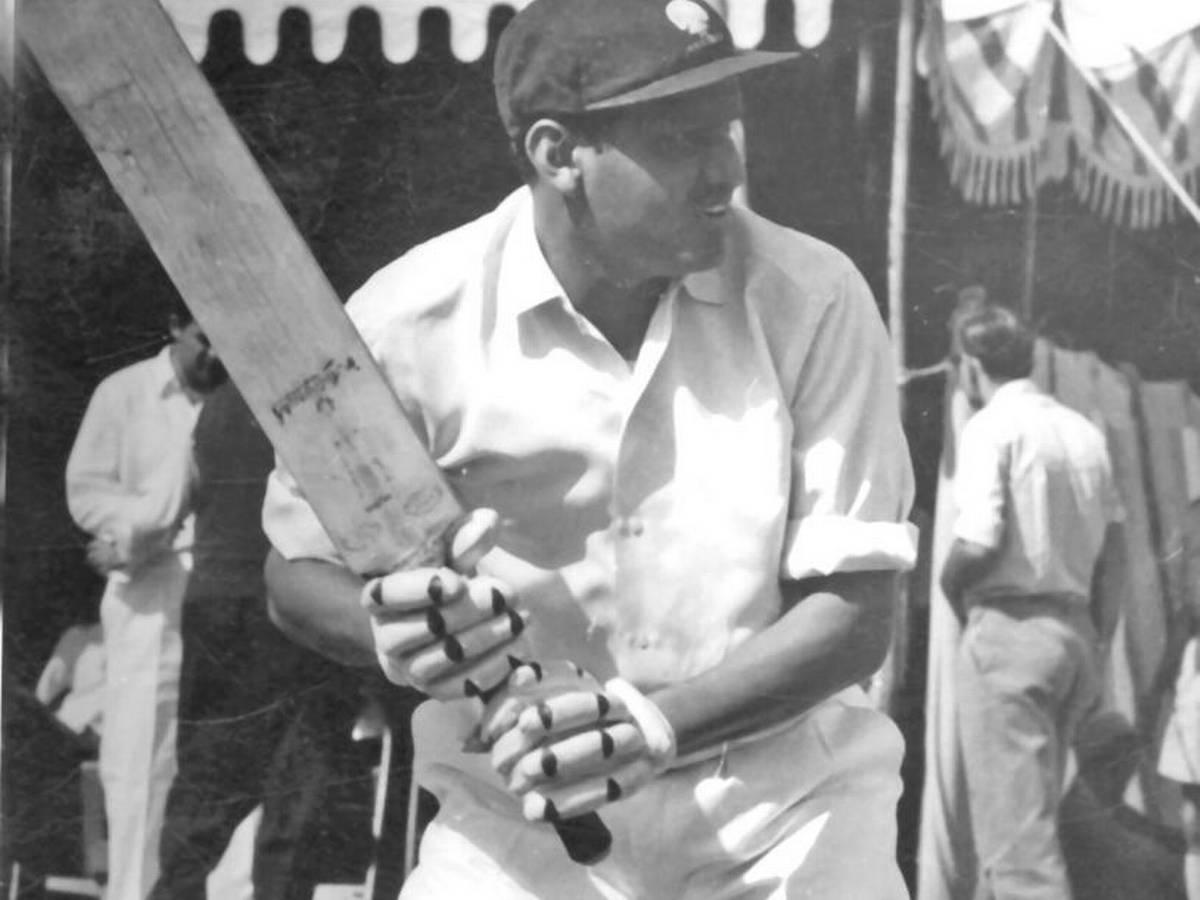 पूर्व बीसीसीआई चयनकर्ता किशन रुंगटा का कोविड-19 से हुआ निधन 1
