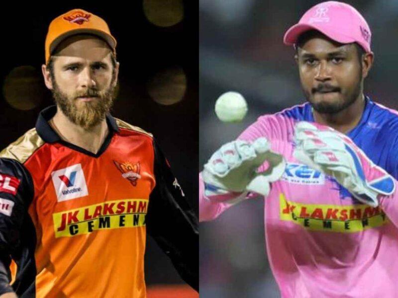 RR vs SRH: IPL 2021: TOSS REPORT: सनराइजर्स हैदराबाद ने टॉस जीत चुनी गेंदबाजी, कप्तान बनते ही विलियमसन ने इन 3 खिलाड़ियों को किया बाहर 18
