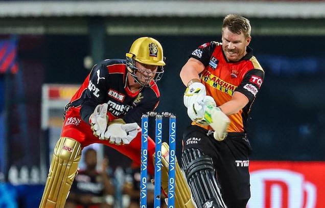 IPL2021- संजय मांजरेकर ने बताया कौन सा खिलाड़ी सनराइजर्स हैदराबाद में ले सकता है डेविड वार्नर की जगह 1