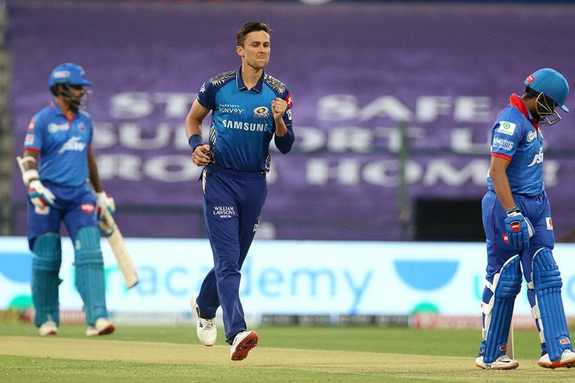 क्या ट्रेंट बोल्ट नहीं होंगे टेस्ट चैम्पियनशिप फाइनल का हिस्सा? लौटे भारत से सीधे स्वदेश 2