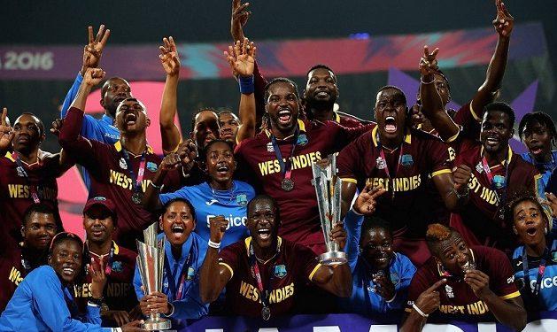 टी20 विश्व कप का रोमांच बढ़ाने के लिए आईसीसी उठाएगी ये बढ़ा कदम, जल्द होगा फ़ैसला 1