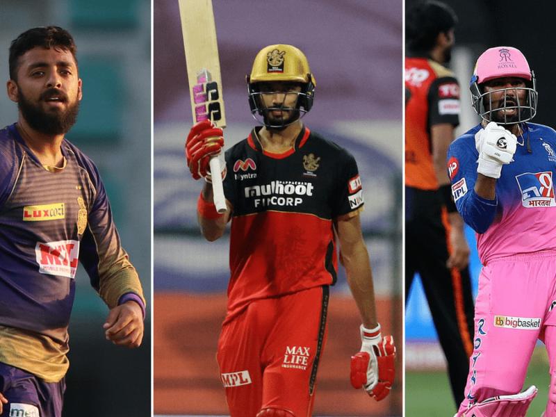 श्रीलंका दौरे पर इन 5 भारतीय खिलाड़ियों को मिल सकता है डेब्यू का मौका 14