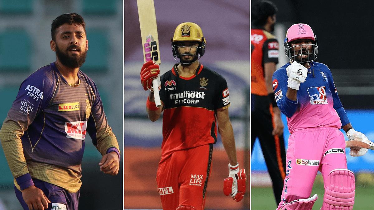 श्रीलंका दौरे पर इन 5 भारतीय खिलाड़ियों को मिल सकता है डेब्यू का मौका 1