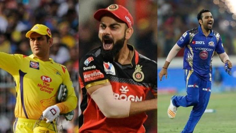 IPL 2021: आधे आईपीएल के बाद ही प्लेऑफ़ में इन 4 टीमों की जगह लग रही पक्की, ये 4 होंगी बाहर 2