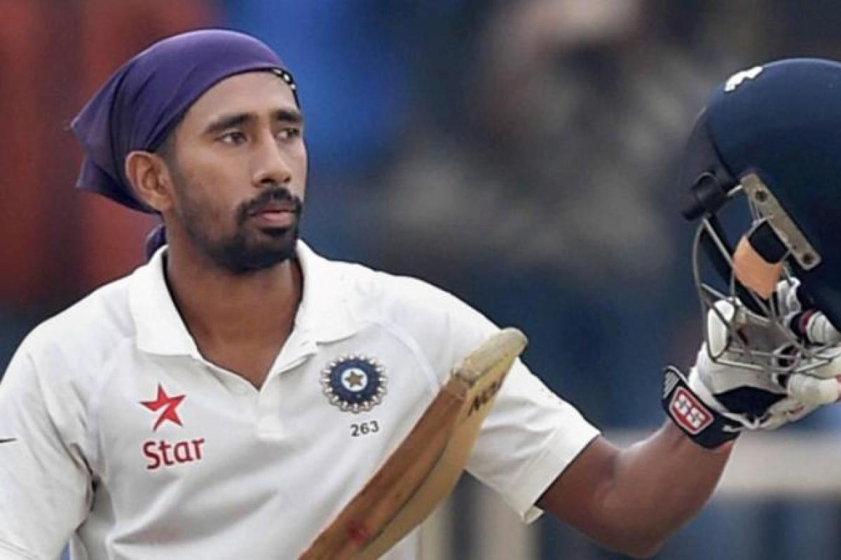 WTC 2021: 5 सीनियर भारतीय खिलाड़ी जो नहीं होंगे वर्ल्ड टेस्ट चैम्पियनशिप फाइनल का हिस्सा 4