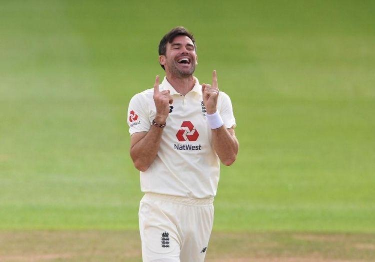 बर्मिंघम में उतरते हुए इतिहास रचेंगे जेम्स एंडरसन, ऐसा करने वाले बनेंगे इंग्लैंड के पहले खिलाड़ी 2