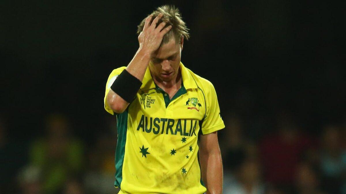 ऑस्ट्रेलिया के इस खिलाड़ी को घर चलाने के लिए करना पड़ रहा है कारपेंटर का काम, खेल चुका है 2015 का विश्व कप 1