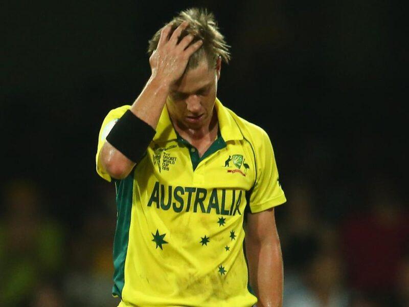 ऑस्ट्रेलिया के इस खिलाड़ी को घर चलाने के लिए करना पड़ रहा है कारपेंटर का काम, खेल चुका है 2015 का विश्व कप 5