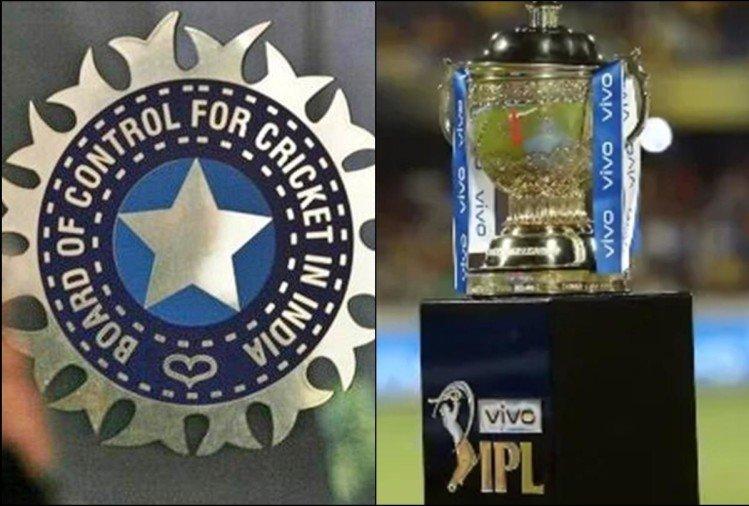 IPL 2021 : इस दिन से शुरू होंगे आईपीएल के बचे हुए मैच, बीसीसीआई ने किया ऐलान 5