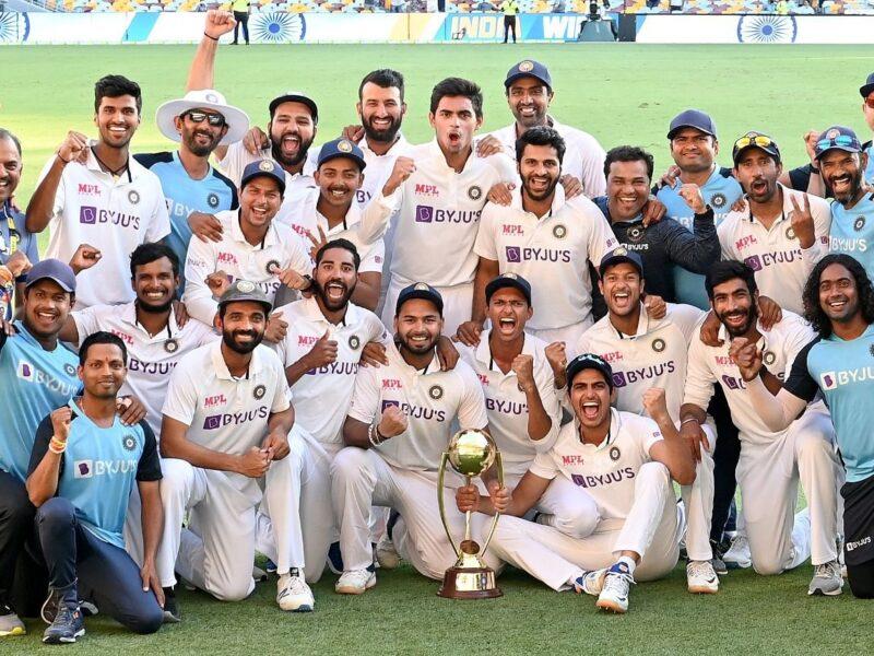 WTC फाइनल और इंग्लैंड दौरे के लिए भारतीय टीम का हुआ ऐलान, इन 20 खिलाड़ियों को मिली जगह 7