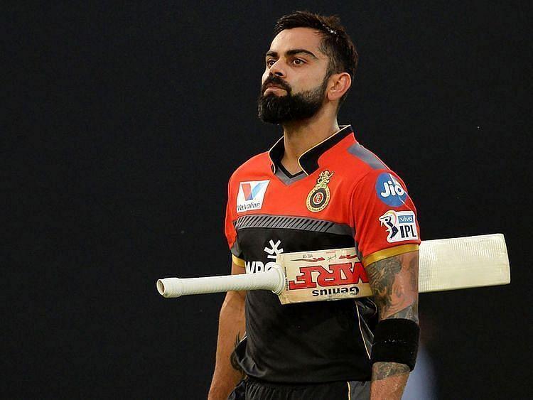 IPL 2021: विराट कोहली के आईपीएल में सबसे ज्यादा रन, लेकिन फिर भी बन गया ये शर्मनाक रिकॉर्ड 7