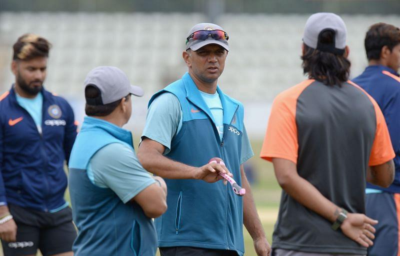 ENG vs IND: इंग्लैंड दौरे पर इस भारतीय खिलाड़ी को जगह न मिलने से निराश हैं राहुल द्रविड़, इस टीम के सीरीज जीत की किया भविष्यवाणी 4