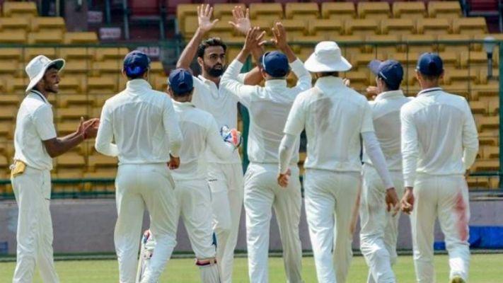 10 मैचो में लिया 67 विकेट फिर भी 10 साल से नजरअंदाज कर रहे हैं भारतीय चयनकर्ता नहीं दे रहे टेस्ट टीम में जगह 14