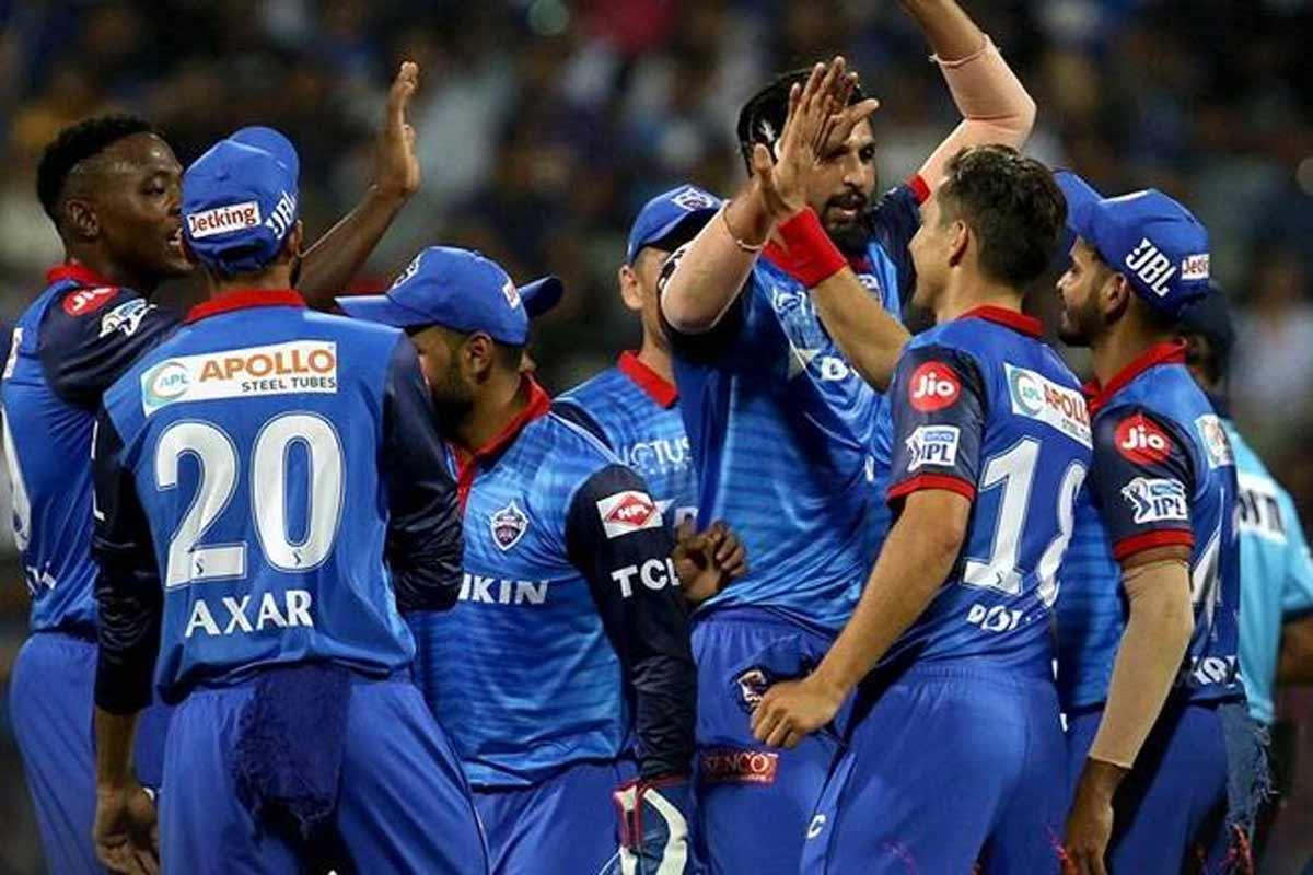 IPL Rewind : आईपीएल इतिहास में सबसे ज़्यादा बार 50+ रन के अंतर से जीत दर्ज करने वाली टीमें 4