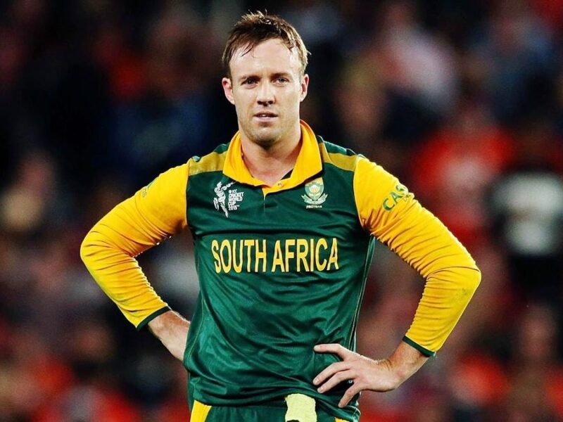 एबी डिविलियर्स अंतरराष्ट्रीय क्रिकेट में वापसी करेंगे या नहीं, साउथ अफ्रीका बोर्ड ने सुनाया अंतिम फैसला 13