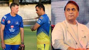 भारत की आलोचना करने पर CSK के कोच माइक हसी पर भड़के सुनील गावस्कर, ऑस्ट्रेलियाई खिलाड़ियों को दिखाया आइना 16