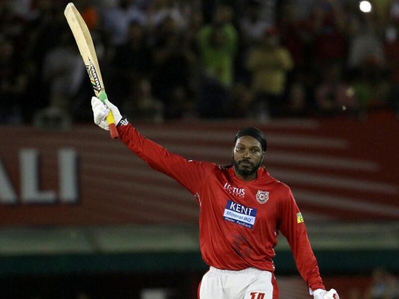 आईपीएल की एक पारी में 10 या उससे ज्यादा छक्के लगाने वाले दस बल्लेबाज, नंबर-1 ने 4 बार किया ये करनामा 15
