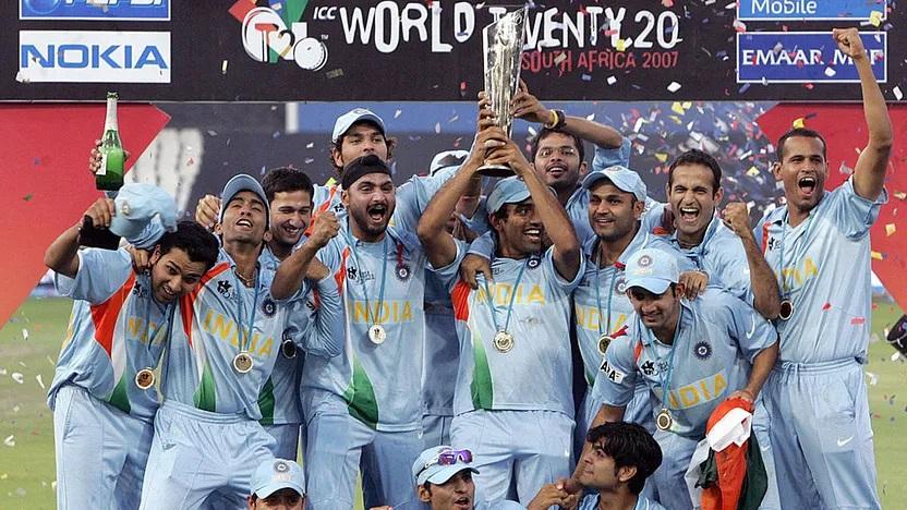 टी20 विश्व कप का रोमांच बढ़ाने के लिए आईसीसी उठाएगी ये बढ़ा कदम, जल्द होगा फ़ैसला 2