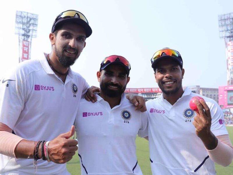 संजय मांजरेकर ने चुने मौजूदा समय के 5 सर्वश्रेष्ठ टेस्ट गेंदबाज, 2 भारतीय को किया शामिल 11