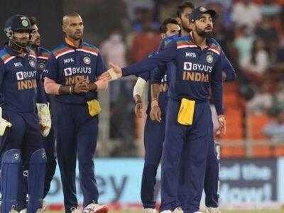 विराट कोहली के टी20 की कप्तानी छोड़ने पर टीम इंडिया को होगें ये बड़े नुकसान 23