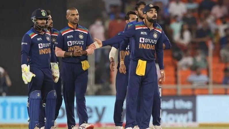 विराट कोहली के टी20 की कप्तानी छोड़ने पर टीम इंडिया को होगें ये बड़े नुकसान 5