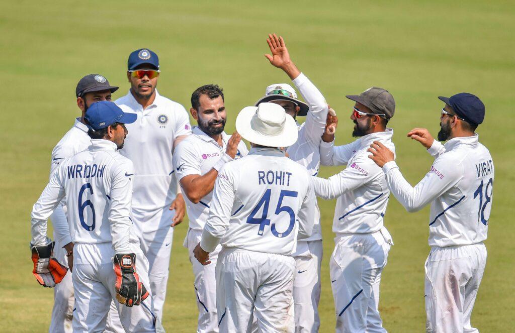 WTC फाइनल के लिए भारतीय टीम की प्रैक्टिस का वीडियो आया सामने, पंत लगा रहे एक हाथ से छक्के 3