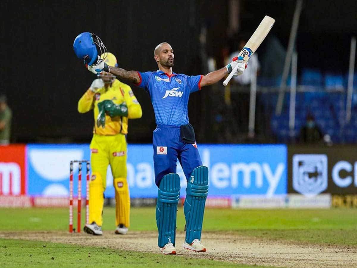IPL 2021: आधे आईपीएल के बाद ये 5 खिलाड़ी लग रहे हैं मैन ऑफ़ द टूर्नामेंट के हक़दार 1